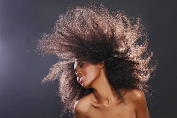 African Hair is beautiful!